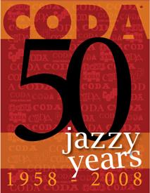 Coda Magazine Logo