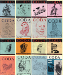 Coda Collage